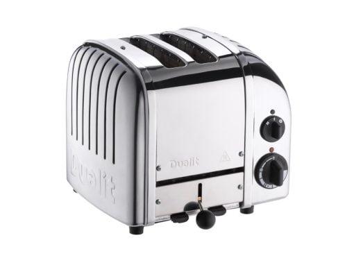 Dualit The Classic Toaster 2 Slot NewGen