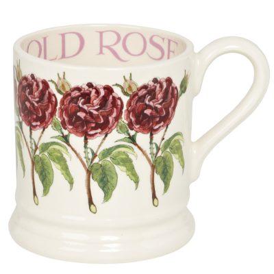 Emma Bridgewater Old Rose Mug