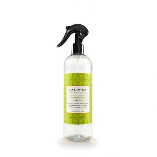Caldrea Linen and Room Spray