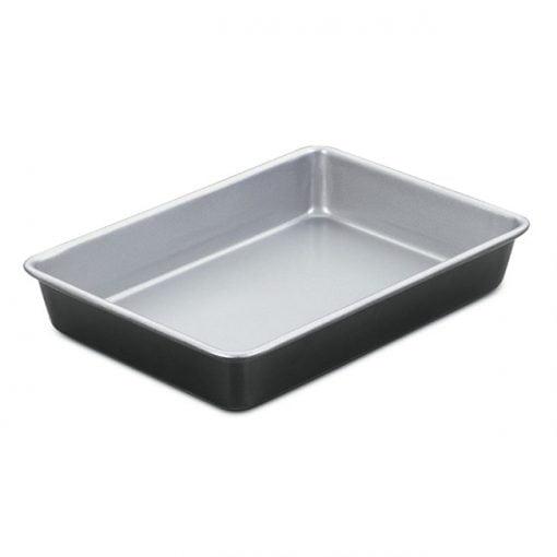 """Cuisinart 9x13"""" Rectangular Cake Pan"""
