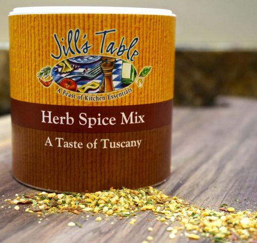 A Taste of Tuscany - Spice Blend