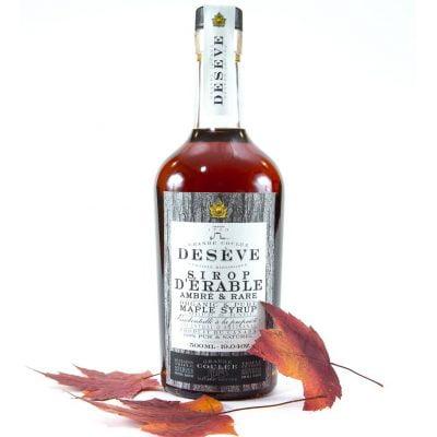 Deséve Maple Syrup