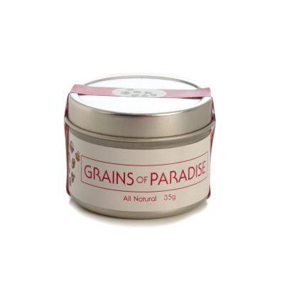The Epicentre Grains of Paradise