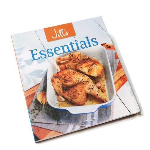 Jill's Essentials