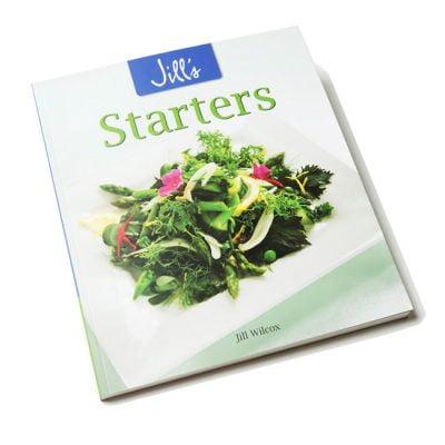 Jill's Starters