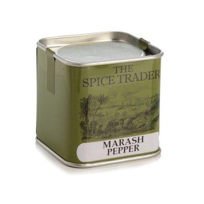 Marash Pepper