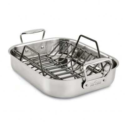 All-Clad Petite Roasting Pan