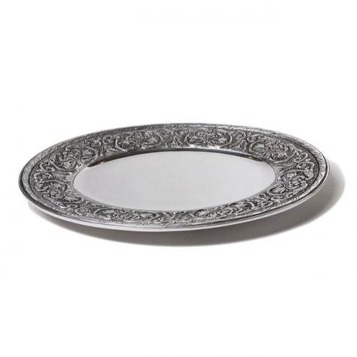 Wilton Armetale Platter
