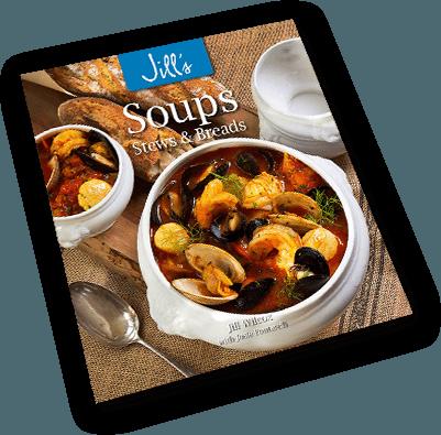 Jill's Soups, Stews & Breads