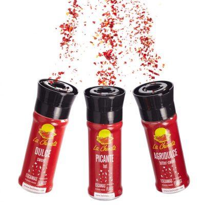 La Chinata Sweet Smoked Paprika Flakes