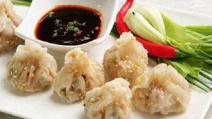 jills asian dumplings