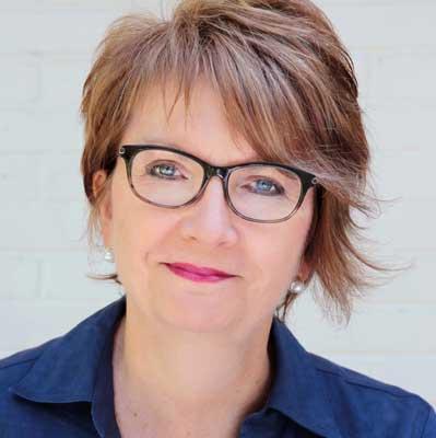 Meet Jill Wilcox
