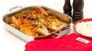 Spatchcock-Chicken-in-All-Clad-Lasagna-Pan_wht_700x394